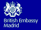 The British Embassy