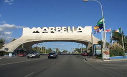 Marbella welcomes you