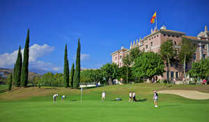 Marbella's Villa Padierna will close for winter