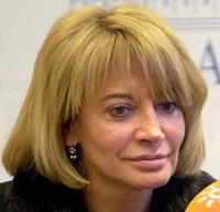 Isabel Garcia Marcos
