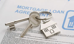 Fewer mortgages granted in April