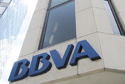 BBVA - In no hurry to shift assets