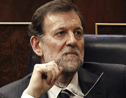 "Reforms ""will be a milestone for Spain"" - Rajoy"