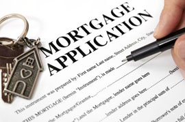 Mortgage applications increased 1% in June