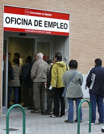 Unemployment increased in August